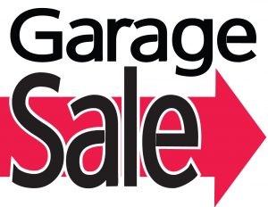 Get rid of stuff you no longer need or use with this great tips for hosting a successful and profitable garage sale.