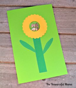 front of mother's day card~visit theresourcefulmama.com to see inside of card
