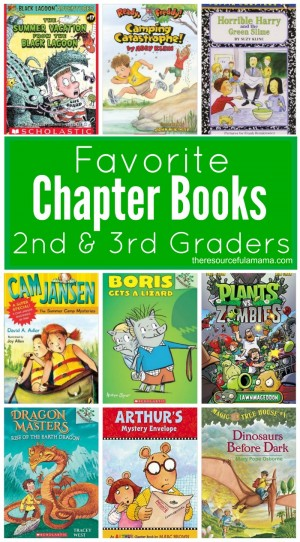 Book reports for 3rd graders