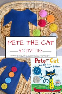Featured pick for Made for Kids link party book and activity for kids