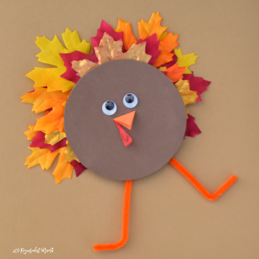 thanksgiving kid birthday party ideas