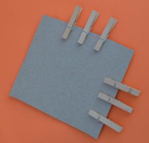 spider clothespins