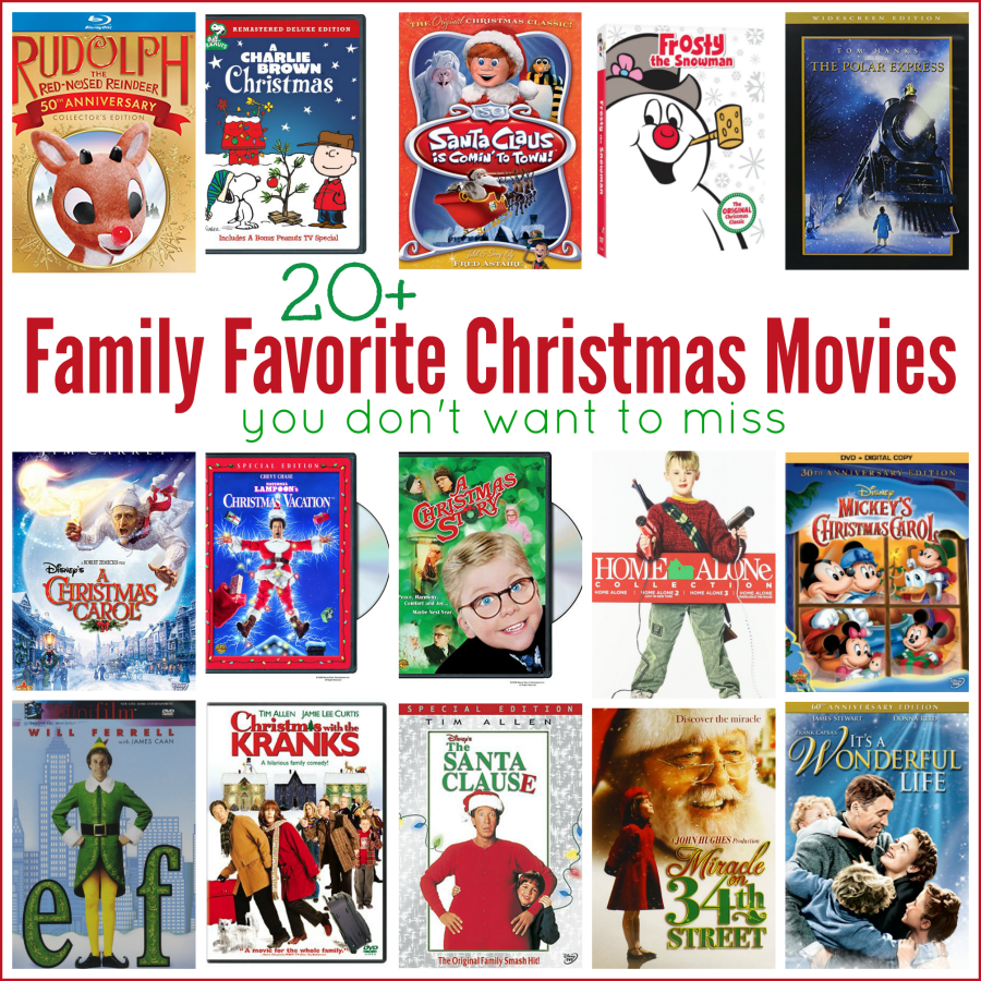 Classic Family Favorite Christmas Movies The Resourceful
