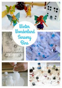 winter wonderland senosry bin2