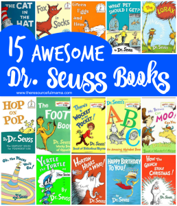 15 awesome dr seuss books