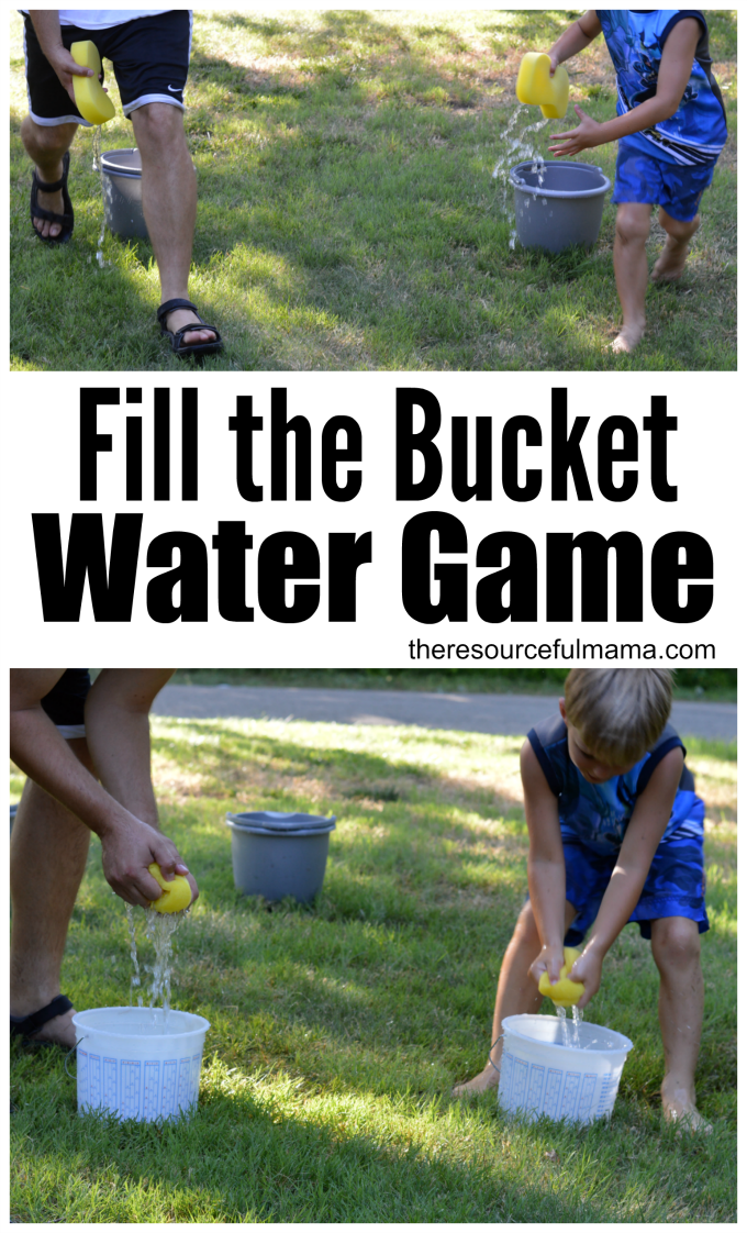 Fun Outdoor Group Games 101