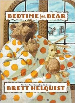 Preschool Storytime: Bedtime for Bears
