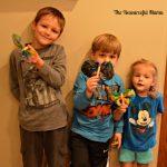 cofffe filter butterfly 3 kids