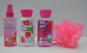 have a berry nice summer teacher appreciation gift