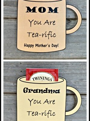 Mother's Day Card {Free Printable}