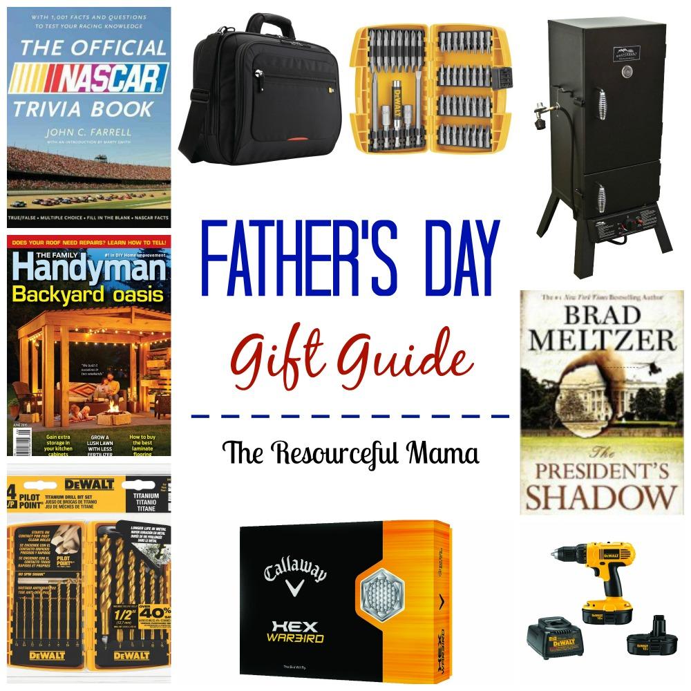 a7e9da38ad55 Father s Day Gift Guide - The Resourceful Mama