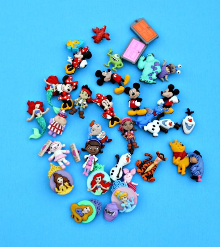 392bce9c0bc6 Disney I-Spy Bag - The Resourceful Mama