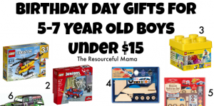 5 7 Year Old Boys Birthday Gift Guide Facebook