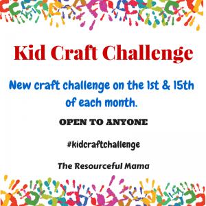 Kid Craft Challenge (2)