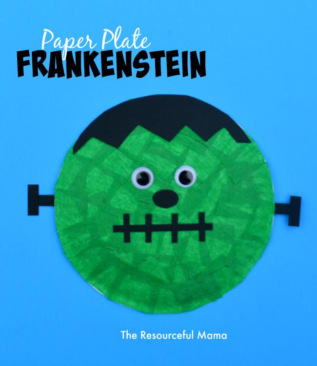 frankenstein term paper