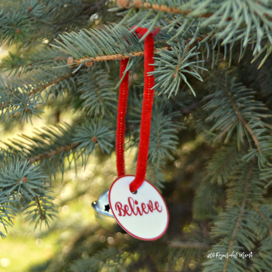 Polar express ornament the resourceful mama biocorpaavc Image collections