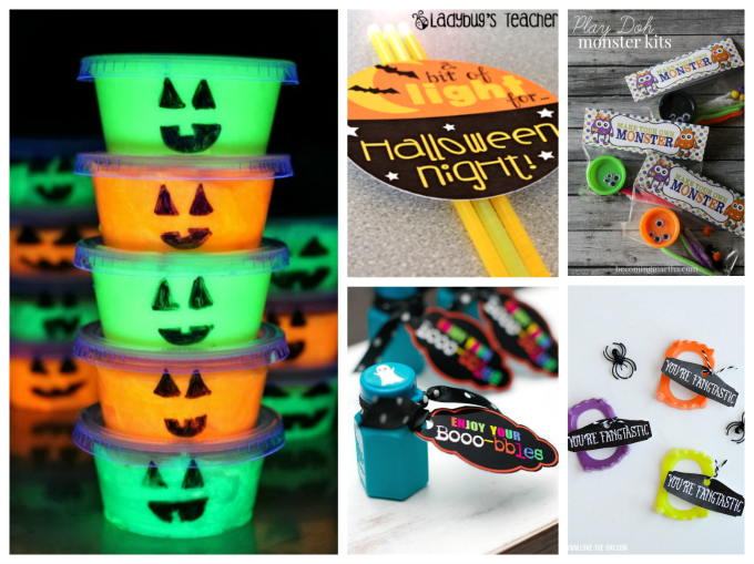 these 24 halloween party favors are sure to be a hit at your kids school