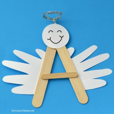 A is for Angel Craft