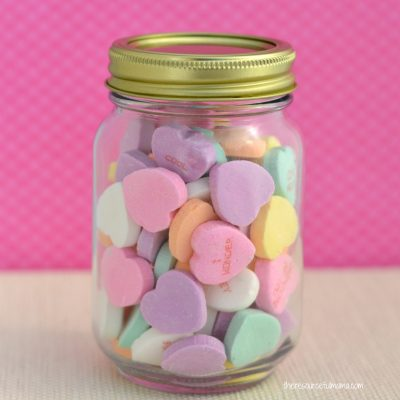 Valentine's Day Estimation Activity